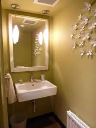 Powder Room Decor The Images Collection Of Interior Small Powder Room Decor Powder