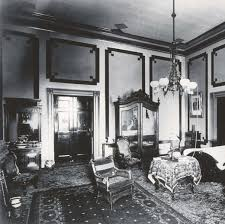 the lincoln bedroom 1870s white house historical association