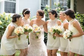 Ideas For Asking Bridesmaids To Be In Your Wedding How To Choose Your Bridesmaids Bridalguide