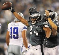 eagles vs cowboys on thanksgiving eagles cowboys rivalry has plenty of memorable games for eagles