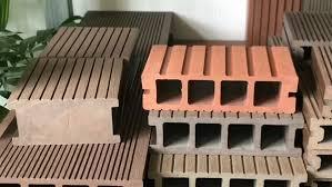 high quality interlocking outdoor deck tiles wpc diy flooring
