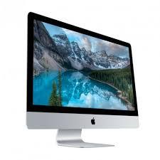 pc bureau apple pc e bureau all in one apple imac 21 5 retina 4k i5 8go 1to mk4
