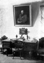 histoire de sexe bureau fyodor dostoyevsky s writing desk