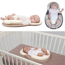 Bed Crib Portable Baby Crib Nursery Travel Folding Baby Bed Bag Infant