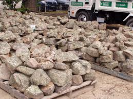 Garden Rocks Perth Landscape Supplies Newcastle Sandstone Gravel Sand Rock Turf