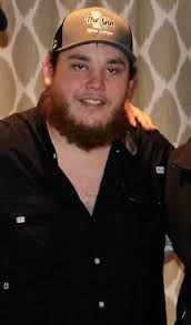 luke combs wikipedia