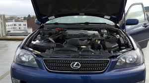 2002 lexus sc430 vsc light problem how to disable drl on lexus is300 easy no errors youtube