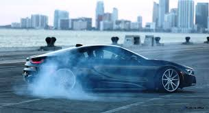 Bmw I8 Drift - bmw i8 vps 301 vps 304 port of miami vossen wheels