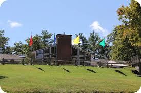 facilities camp jewell ymca
