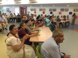 grandparents day writing paper grandparents day celebrated at mount litera school international cooking session for the grandparents and kids and some games with the grandparents and the kids mrs leelaben and navinbhai shah are grandparents of urja