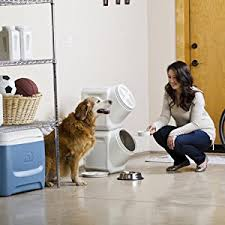 Decorative Dog Food Storage Containers Pet Supplies Vittles Vault Outback Stackable 40 Lb Airtight Pet