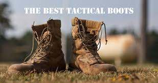 best motorcycle boots for women 5 best tactical boots military gear hub