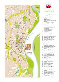 Isu Map Szentendre Map In English By Iranyszentendre Hu Issuu