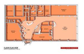 Ymca Floor Plan by Construction Begins On North Clarksville Ymca Clarksvillenow Com