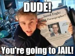 Jail Meme - dude you re going to jail dude on memegen