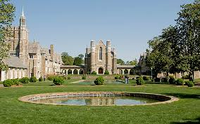 Beatuful America U0027s Most Beautiful College Campuses Travel Leisure