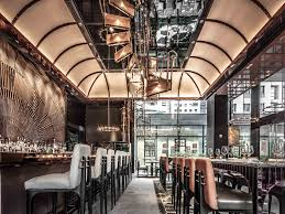 beautiful best restaurant and case designs interior cheap modern