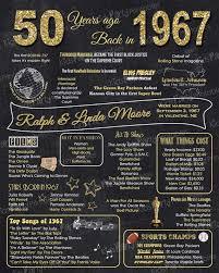 50th wedding anniversary ideas 50th anniversary gift ideas golden 50th anniversary mug set