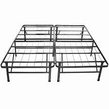 amazon com night therapy sleep revolution platform metal bed