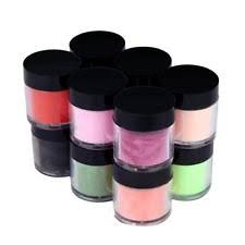 unbranded acrylic nail art supplies ebay