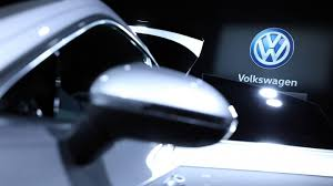 volkswagen electric car volkswagen partners with kuka on robots to help charge electric