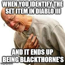 Diablo Meme - right in the childhood meme imgflip