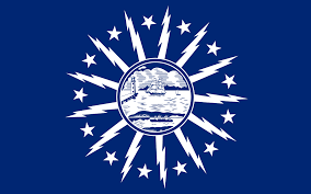 flag of buffalo new york wikipedia