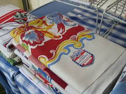c dianne zweig kitsch n stuff how do i clean vintage tablecloths