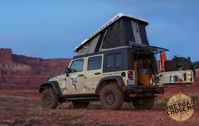 jeep hammock camping man modifies jeep into comfy dwelling for epic african adventure