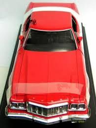 Ford Gran Torino Starsky And Hutch U0026 Hutch Ertl Joyride Ford Gran Torino 1 18 Scale Mint In Box