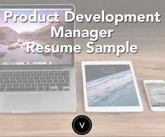 Product Development Manager Resume Sample by Product Development Process And A Worksheet Too Lucky Break