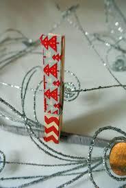 244 best washi christmas images on pinterest holiday cards
