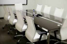 Black Glass Boardroom Table Black Glass Boardroom Table 6 8 Glass Conference Table Modern