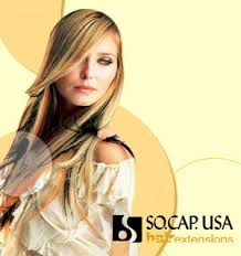 so cap hair extensions socap hair extensions chez la femme