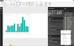 free data visualization with microsoft power bi your step by step
