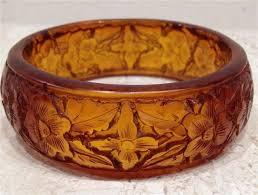 amber bangle bracelet images Beautiful antique chinese carved amber bangle bracelet circa 1900 jpg