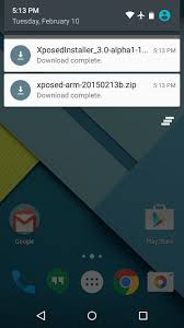 xposed installer 3 0 apk how to install the xposed framework on android lollipop devices