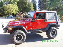 jeep sport wrangler tricked out 1998 jeep wrangler tj sport jeep wrangler tj forum