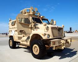 mrap maxxpro mrap mine resistant ambush protected vehicle flickr