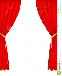 Curtain Cartoon by Curtain Clipart