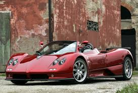 pagani zonda gold pagani the story of a dream