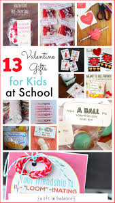 13 amazing easy valentine gifts for kids at