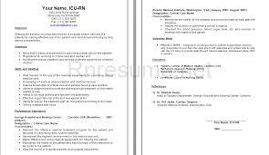 er nurse resume professional objective exles pin by rn resume on rn resume pinterest sle resume and rn resume