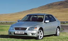 lexus is 200 diesel test lexus is saloon review 1999 2005 parkers