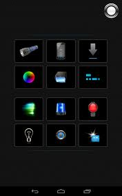 flashlight apk tiny flashlight apk basel zayed