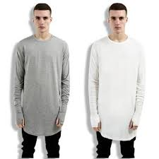 Sweater With Thumb Holes Hip Hop Extended Long Sleeve Shirt With Thumb Holes U2013 Onyx Hearts