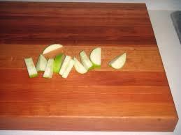 kitchen kitchen island butcher block countertop cutting board