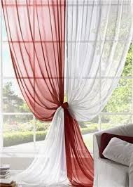 Room Curtain Sheer Linen Curtains I Would Love Something Like This In My