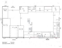 kitchen nook dimensions home design ideas
