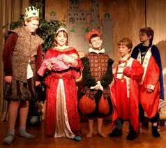 plays scripts musicals for schools theatres